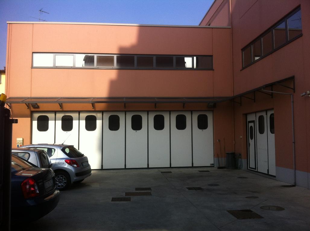 Capannone in Vendita a Milano  rif. 2980