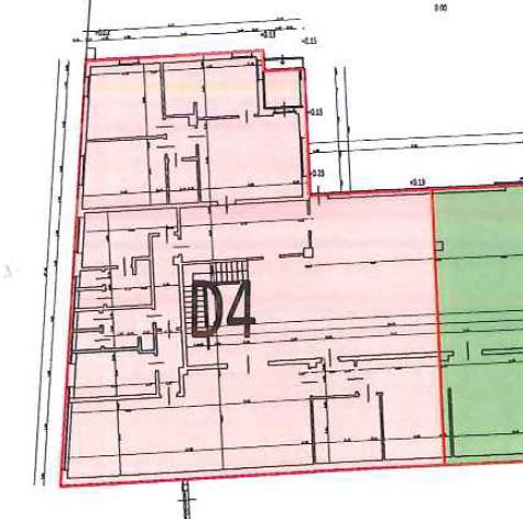 Ufficio in Affitto a Cinisello Balsamo  rif. 4275
