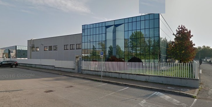 Ufficio in Affitto a Mezzago  rif. 6242