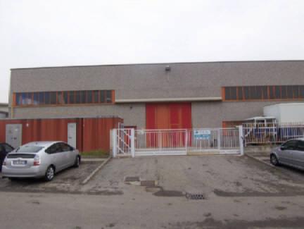 Capannone in Vendita a Trezzano Rosa  rif. 964