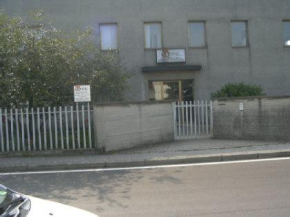 Capannone in Vendita a Trezzano Rosa  rif. 70