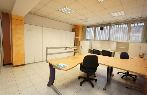 Laboratorio in Vendita a Cinisello Balsamo  rif. 4728