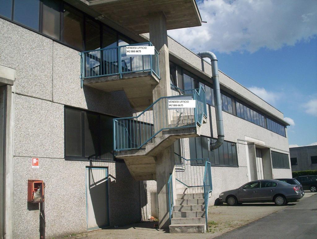Ufficio in Vendita a Muggio'  rif. 5241
