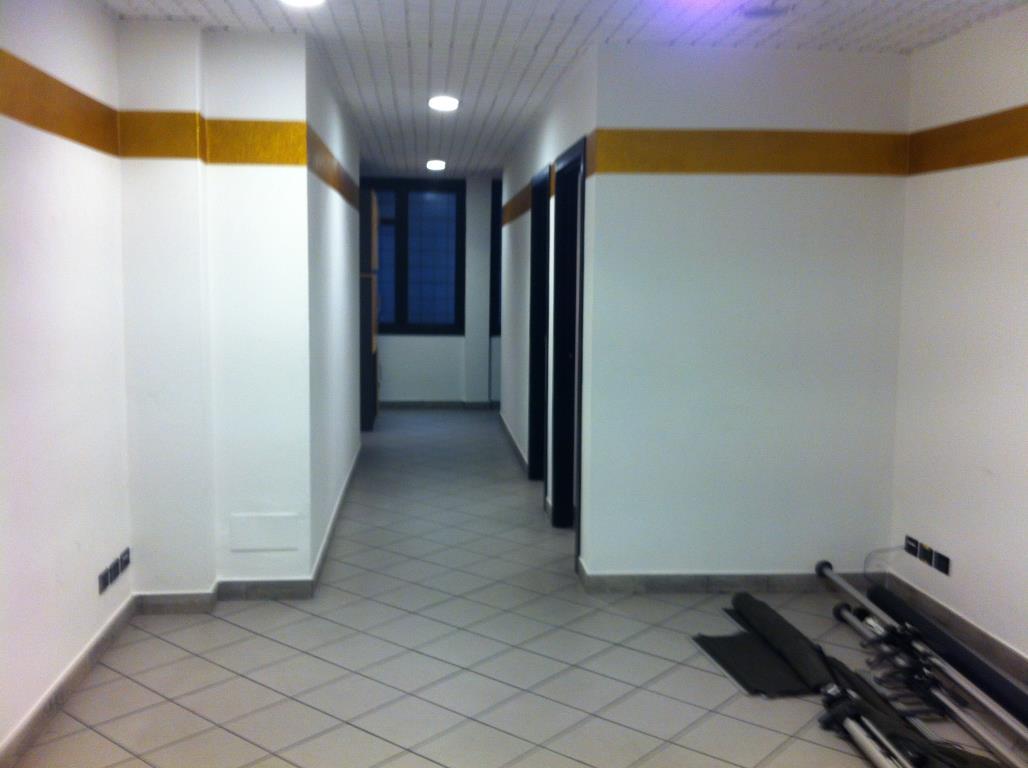Ufficio in Vendita a Milano  rif. 3043