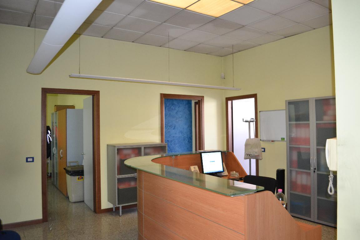 Laboratorio in Vendita a Sesto San Giovanni  rif. 5516