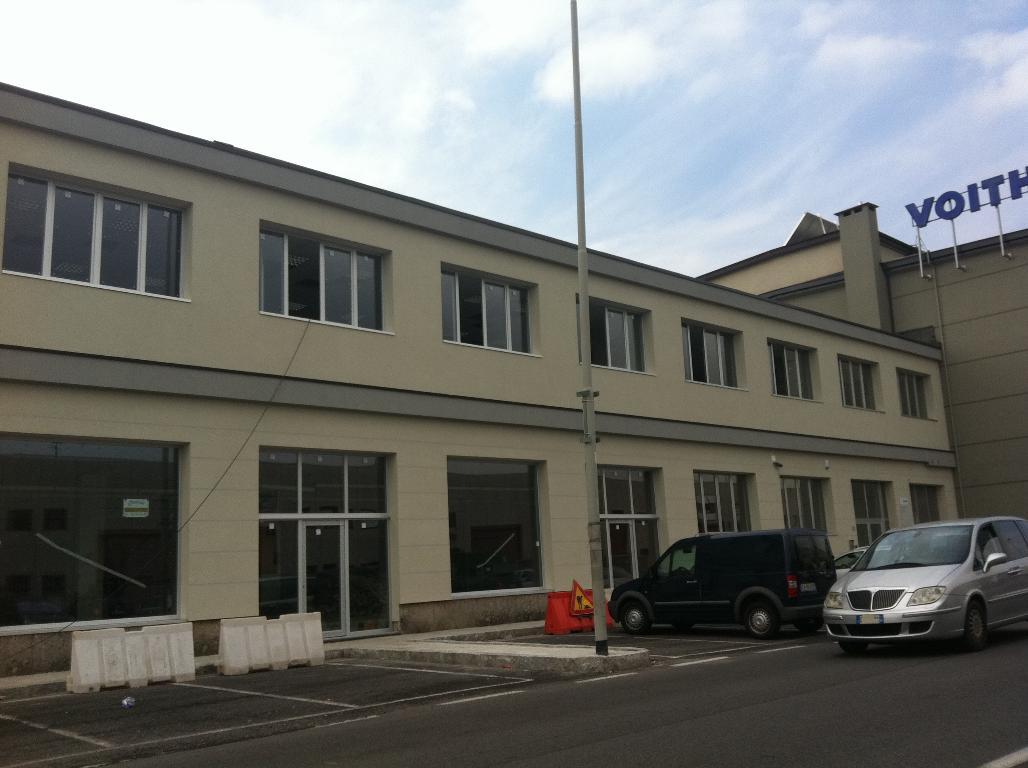 Ufficio in Affitto a Cinisello Balsamo  rif. 5750