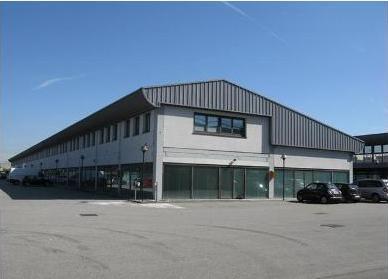 Immobile Commerciale in Vendita a Cernusco sul Naviglio   Rif. 4086