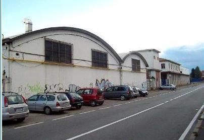 Capannone in Vendita a Bollate  rif. 4113