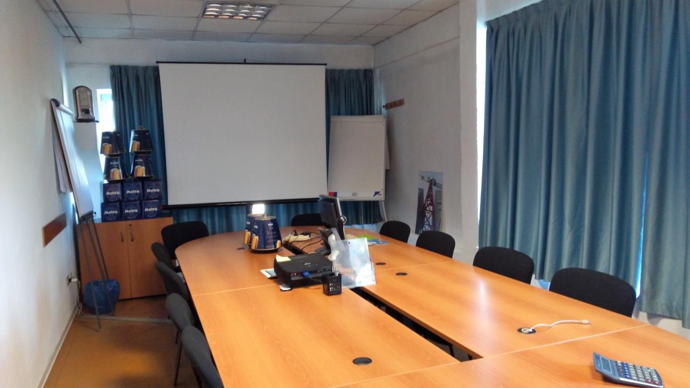 Ufficio in Vendita a Agrate Brianza  rif. 6604
