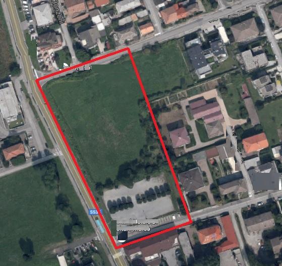 Immobile Commerciale in Affitto a Lentate sul Seveso  rif. 4749