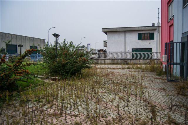 Capannone in Vendita a Lacchiarella  rif. 3053