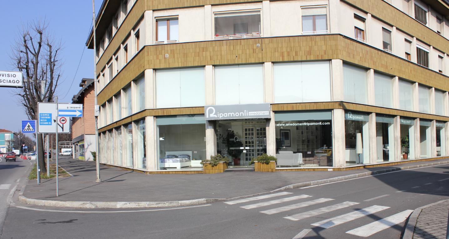 Attivit� Commerciale in Vendita a Bovisio-Masciago  rif. 5901
