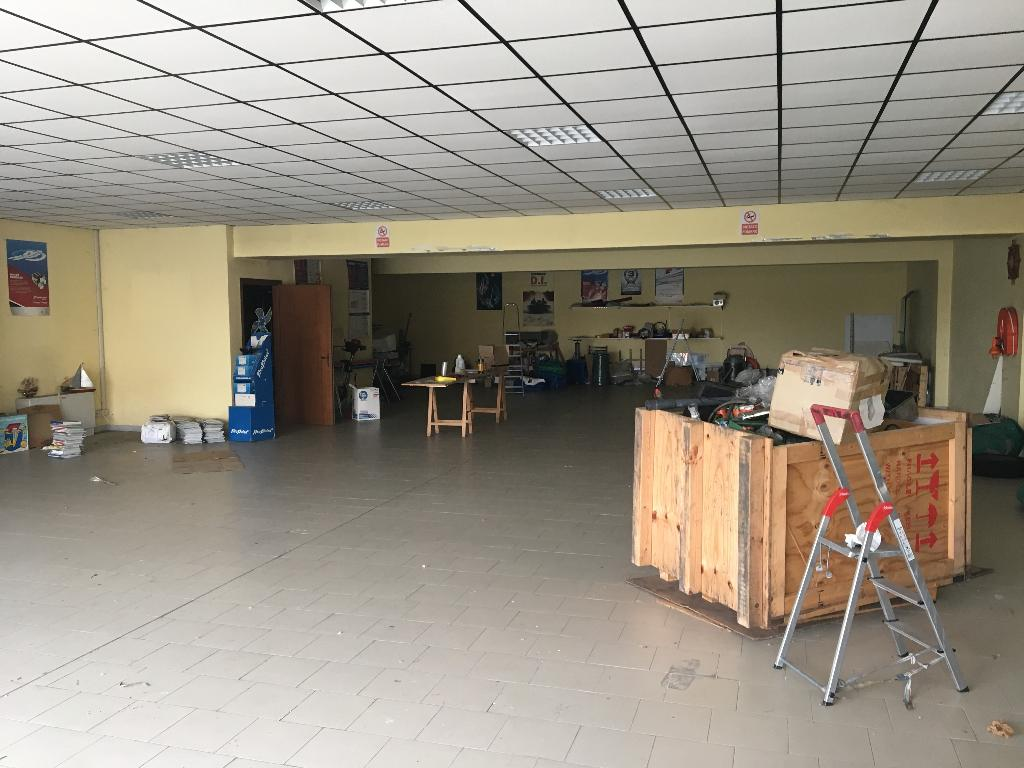 Immobile Commerciale in Affitto a Liscate  rif. 6010