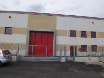 Capannone in Vendita a Inzago  rif. 895