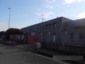 Capannone in Vendita a Arconate  rif. 4096