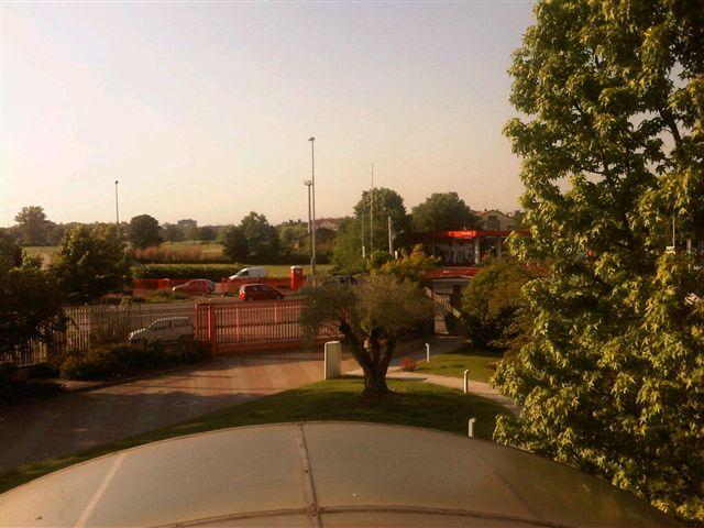 Capannone in Vendita a Monza  rif. 2909