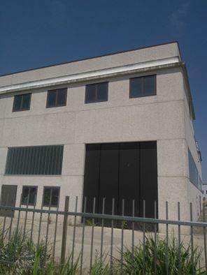 Capannone in vendita a Copiano, 9999 locali, prezzo € 950.000 | PortaleAgenzieImmobiliari.it