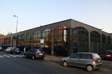 Ufficio in Affitto a Milano  rif. 5192