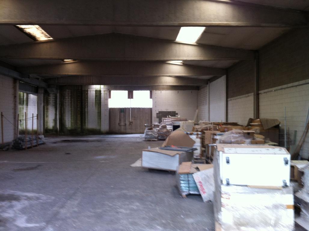 Immobile Commerciale in Vendita a Trezzo sull'Adda  rif. 4519