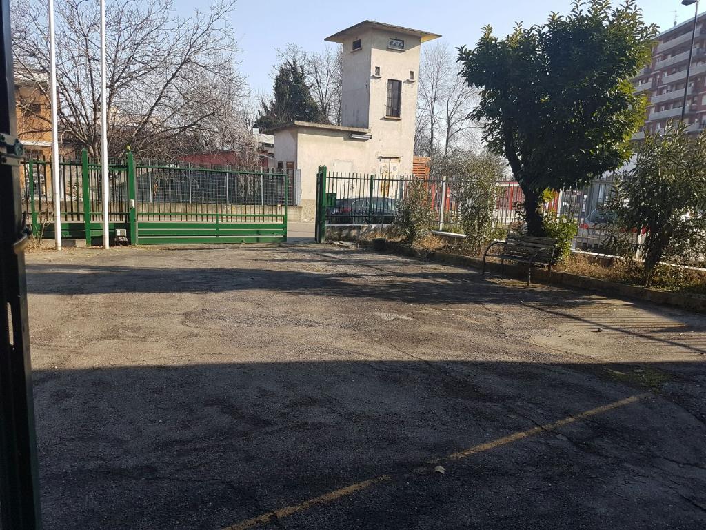 Capannone in Vendita a Segrate  rif. 5793