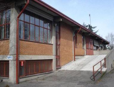 Capannone in Vendita a Monza  rif. 6527