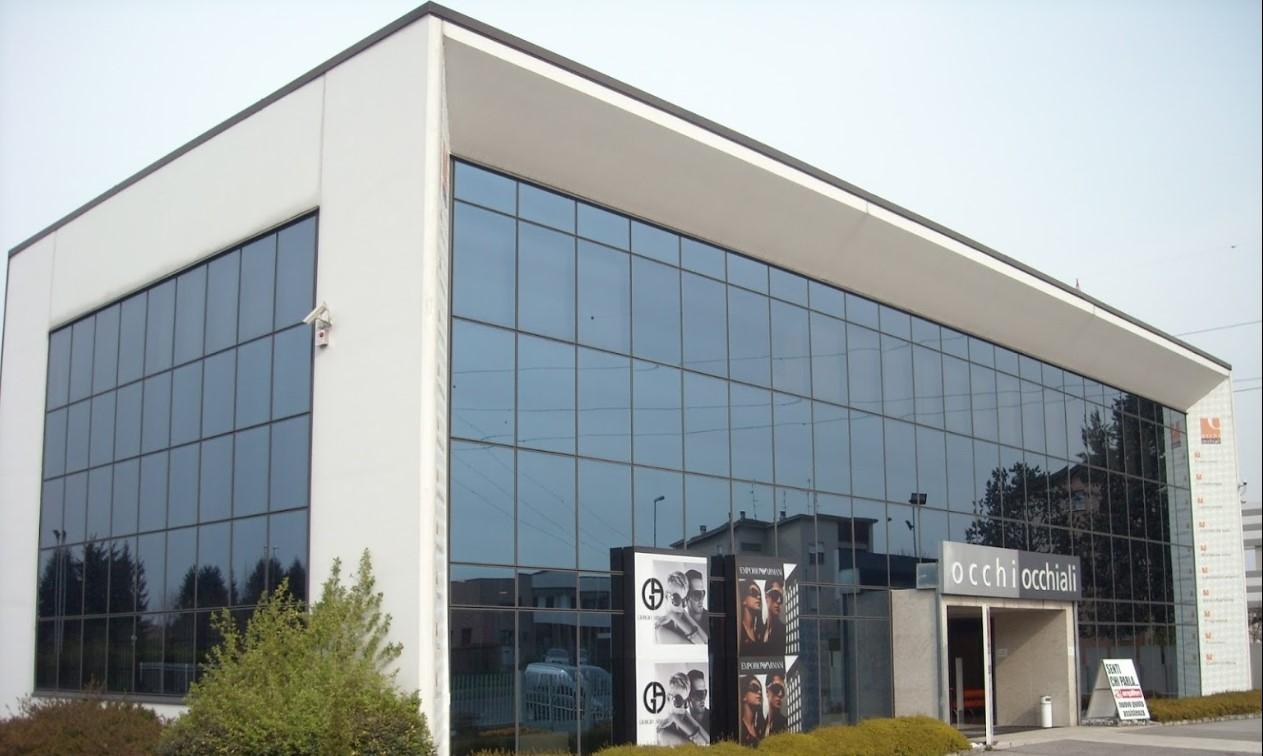 Ufficio in Affitto a Giussano  rif. 6070