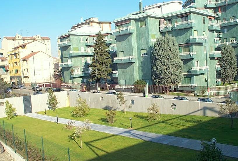 Capannone in Vendita a Milano  rif. 5640