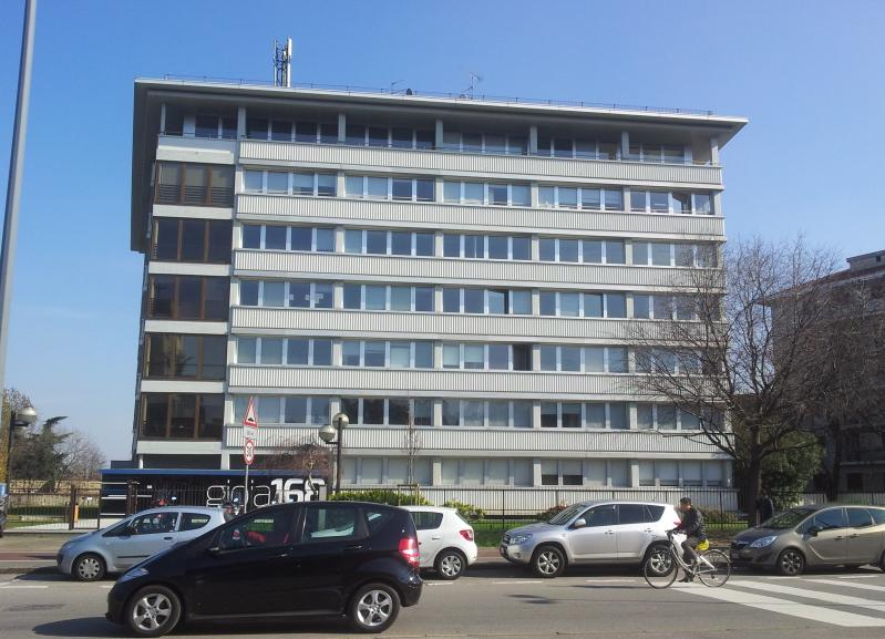 Ufficio in Affitto a Milano  rif. 5700