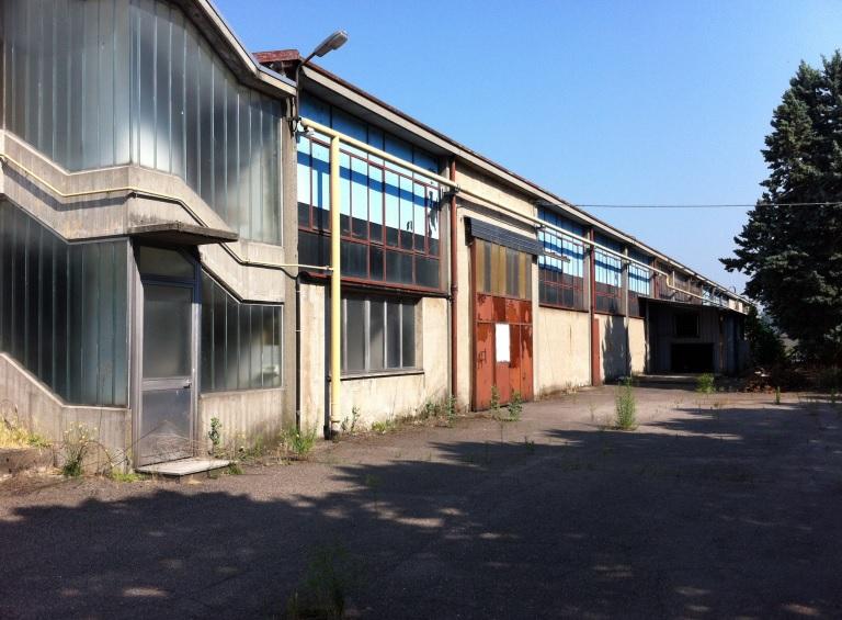 Capannone in Vendita a   rif. 4647