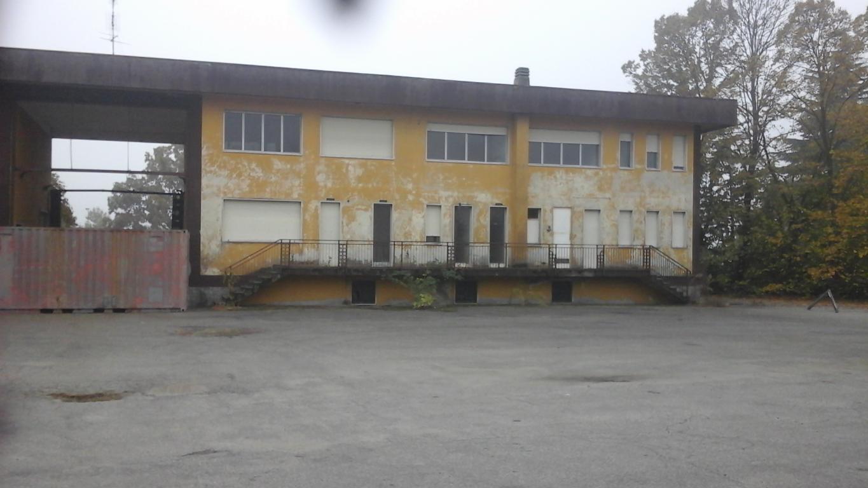 Capannone in vendita a San Pietro Mosezzo, 9999 locali, prezzo € 750.000   PortaleAgenzieImmobiliari.it