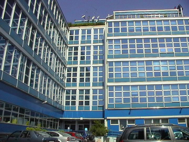 Ufficio in Affitto a Milano  rif. 5665