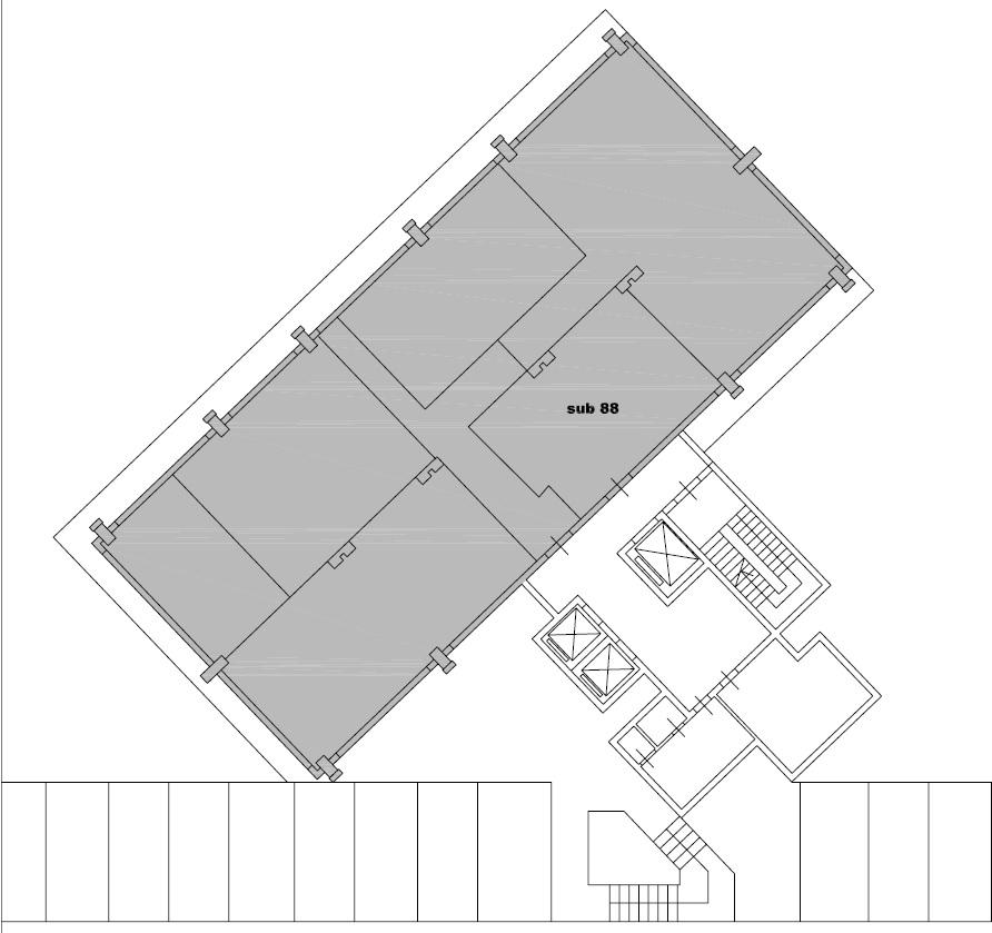Magazzino in Affitto a Cinisello Balsamo  rif. 4188