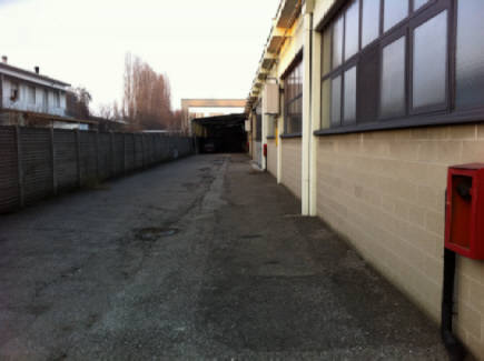 Immobile Commerciale in Vendita a Seveso  rif. 4556