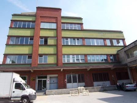 Ufficio in Vendita a Sesto San Giovanni  rif. 3404