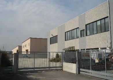 Capannone in Vendita a Corbetta  rif. 4107