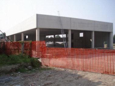 Immobile Commerciale in Vendita a Cermenate  rif. 476