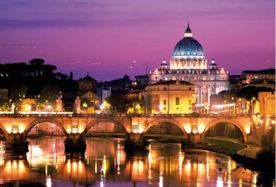 Hotel in Vendita a Roma