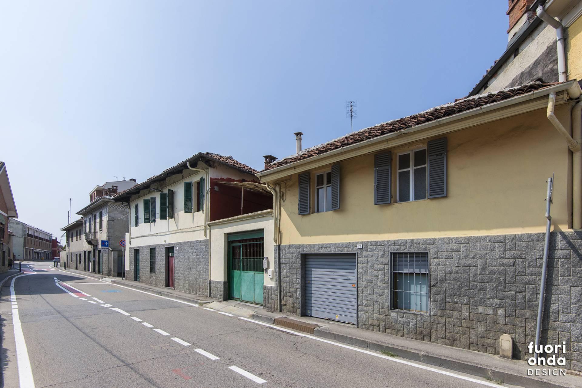 Soluzione Indipendente in vendita a La Loggia, 6 locali, prezzo € 139.000   PortaleAgenzieImmobiliari.it