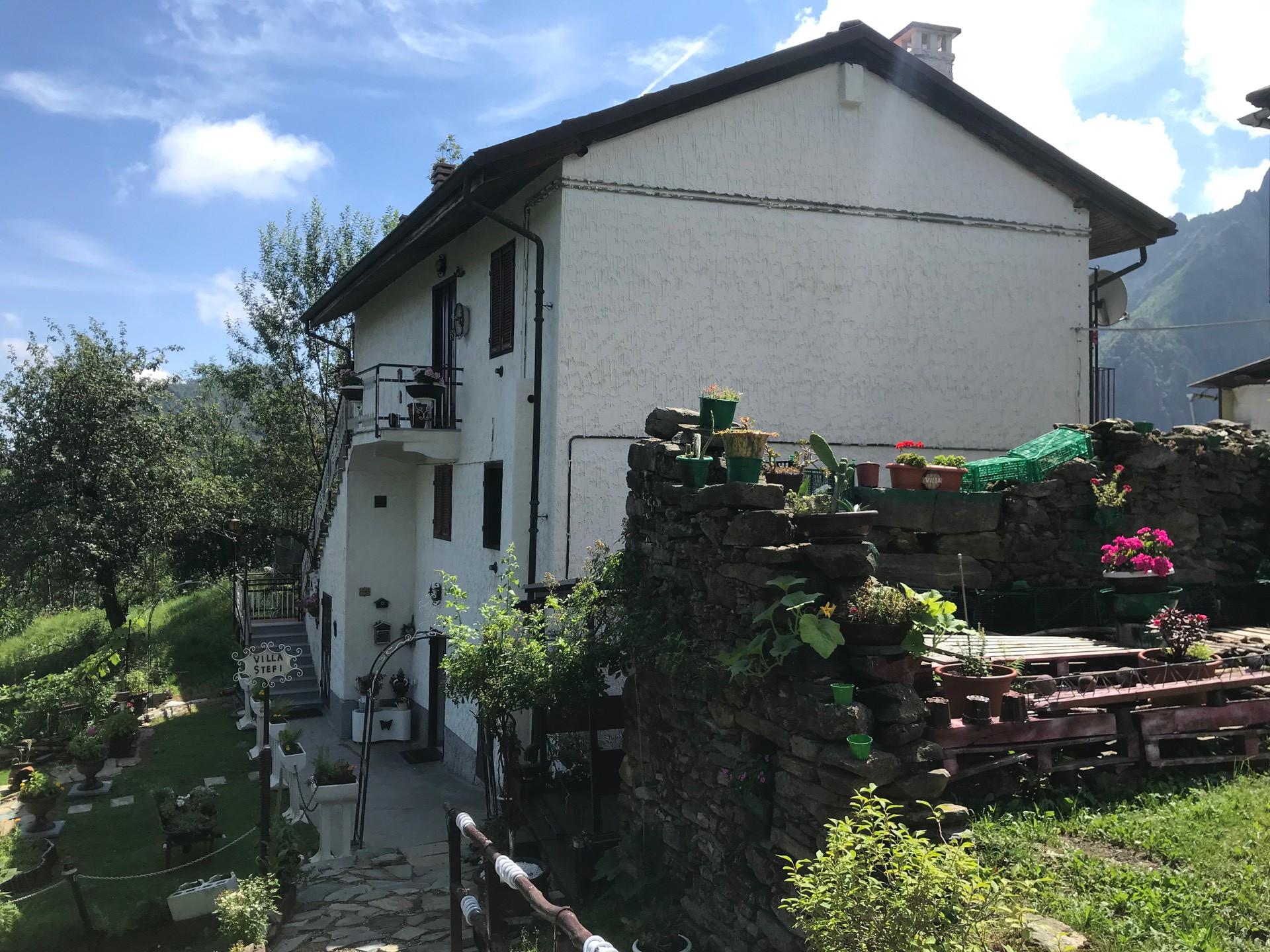 Villa in vendita a Mezzenile, 7 locali, zona Località: VillaInferiore, prezzo € 78.000 | PortaleAgenzieImmobiliari.it