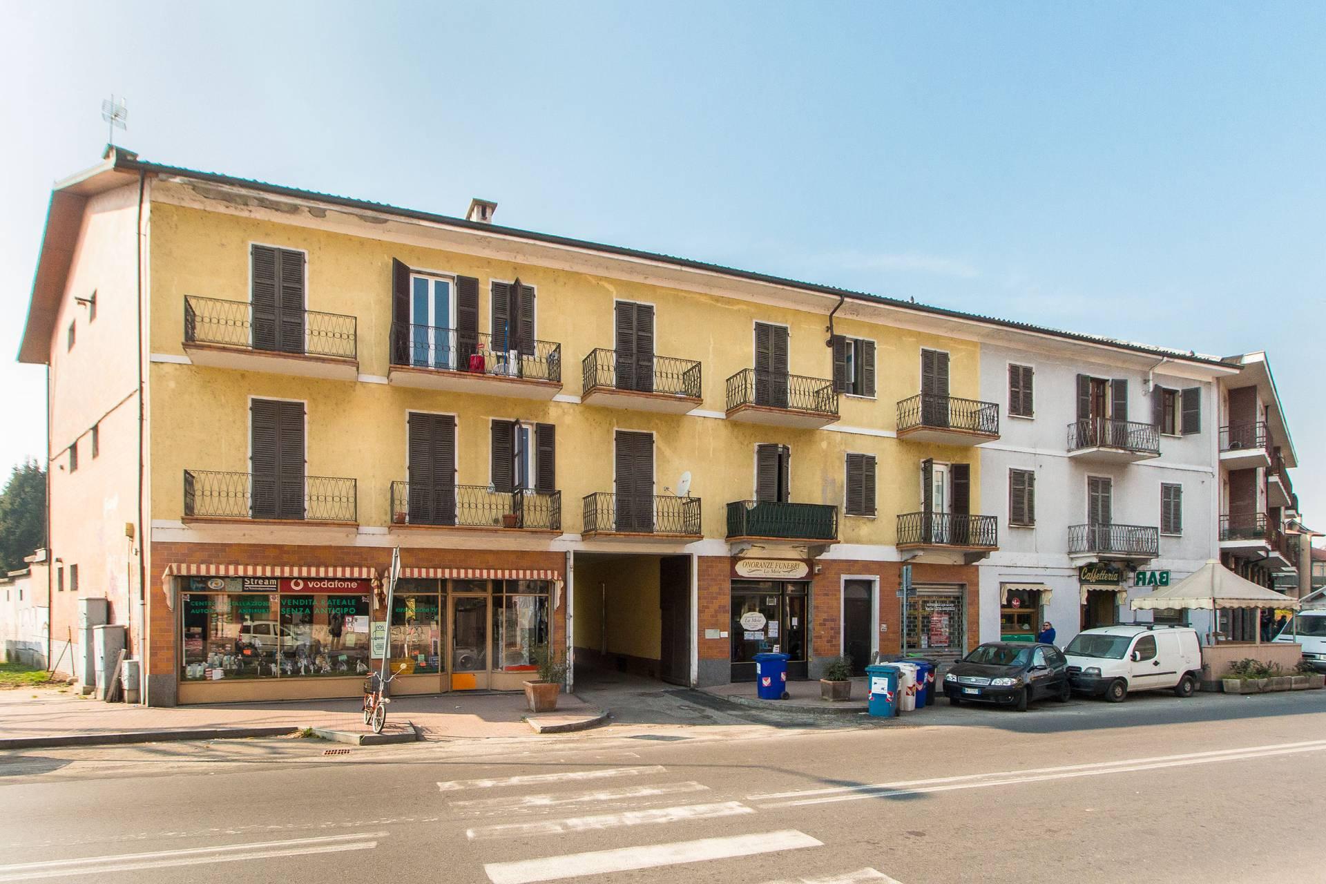 Appartamento in vendita a Moncalieri, 3 locali, prezzo € 108.000   PortaleAgenzieImmobiliari.it