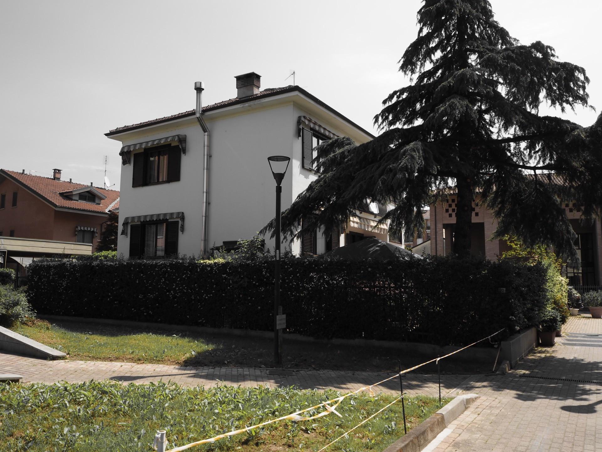 Villa Bifamiliare in vendita a Nichelino, 10 locali, prezzo € 450.000 | PortaleAgenzieImmobiliari.it