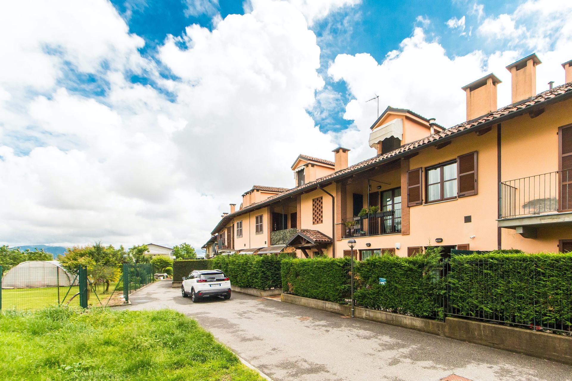 Appartamento in vendita a Vinovo, 6 locali, zona ette, prezzo € 250.000 | PortaleAgenzieImmobiliari.it