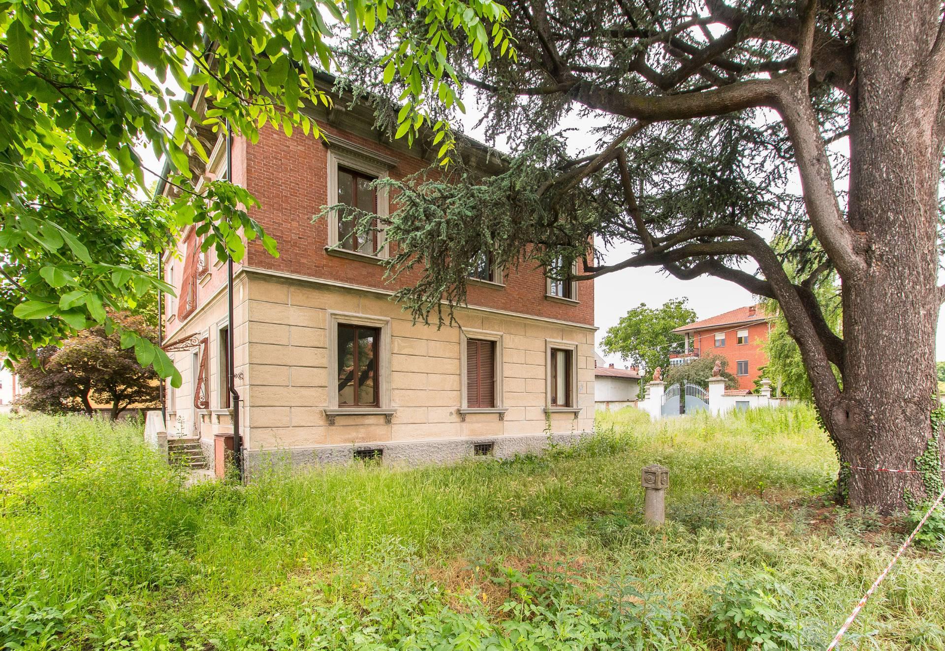 Villa in vendita a Villastellone, 15 locali, prezzo € 395.000   PortaleAgenzieImmobiliari.it