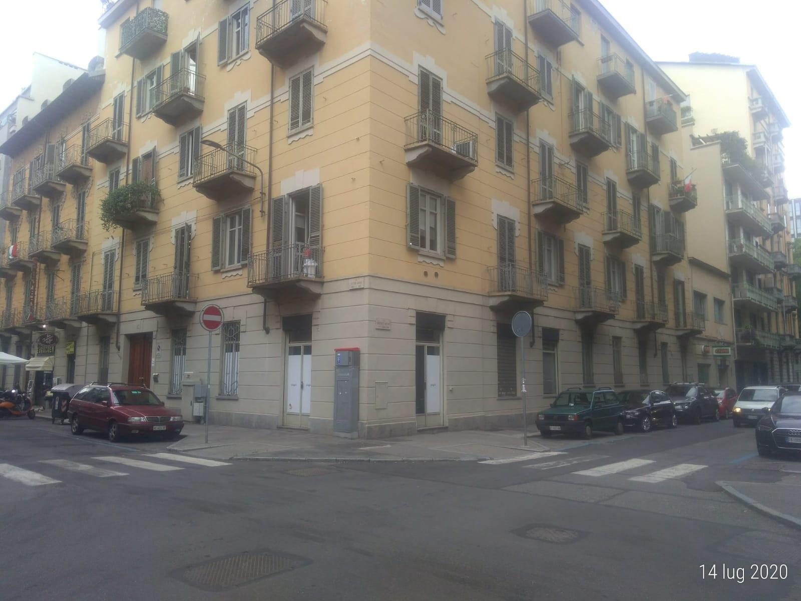 Appartamento in affitto a Torino, 2 locali, zona Località: SanSalvario, prezzo € 650 | PortaleAgenzieImmobiliari.it