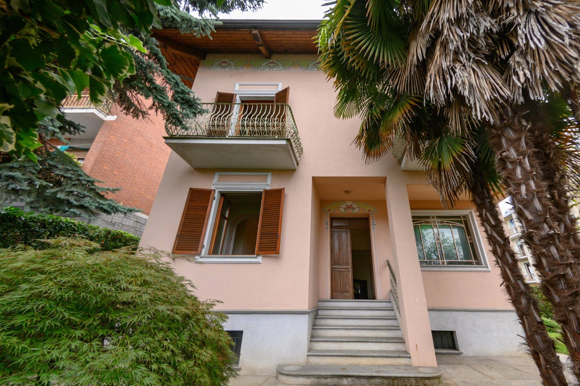 Villa Bifamiliare in vendita a Orbassano, 11 locali, prezzo € 470.000 | PortaleAgenzieImmobiliari.it