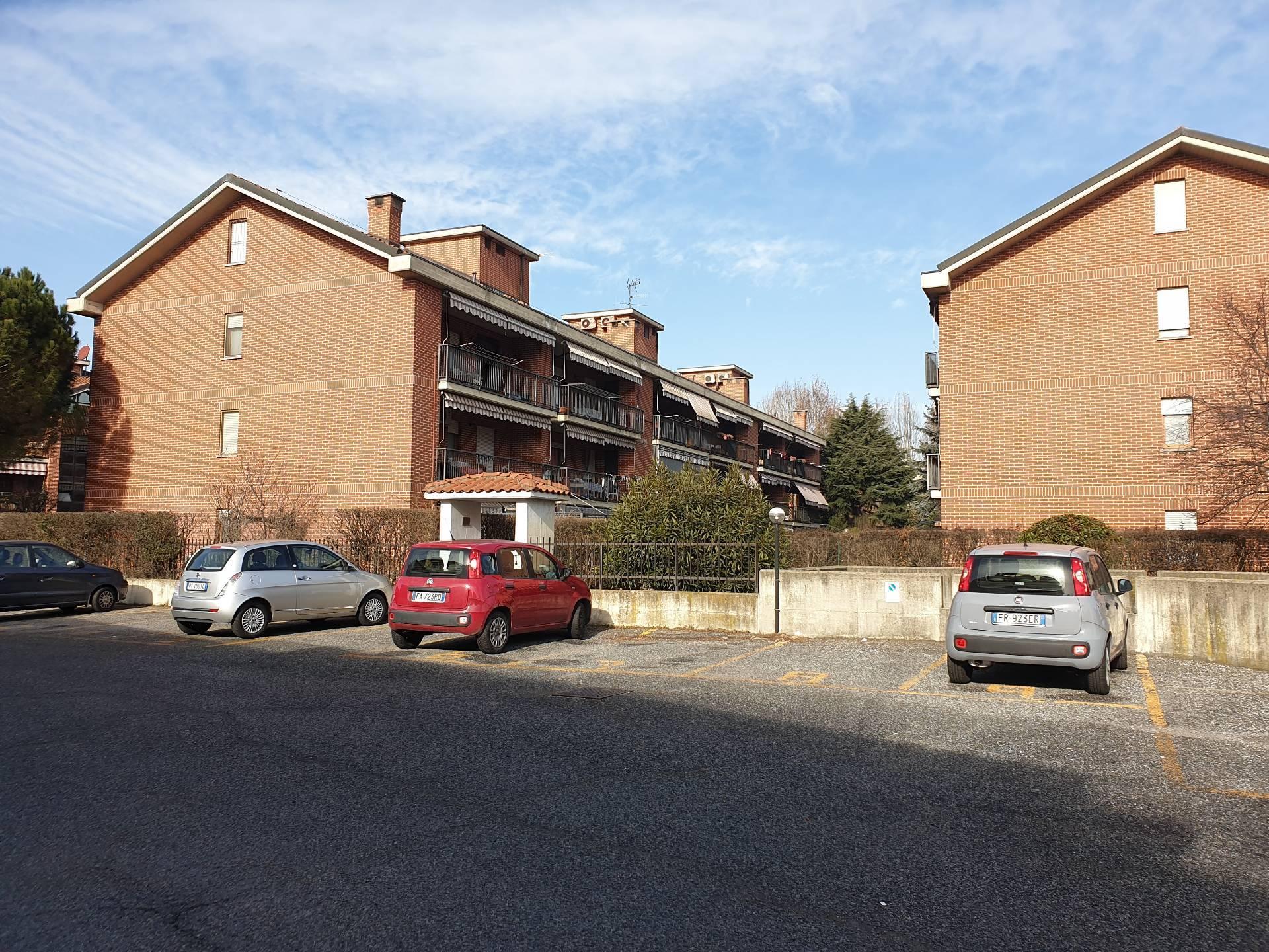 Box / Garage in vendita a Nichelino, 1 locali, prezzo € 9.000 | PortaleAgenzieImmobiliari.it
