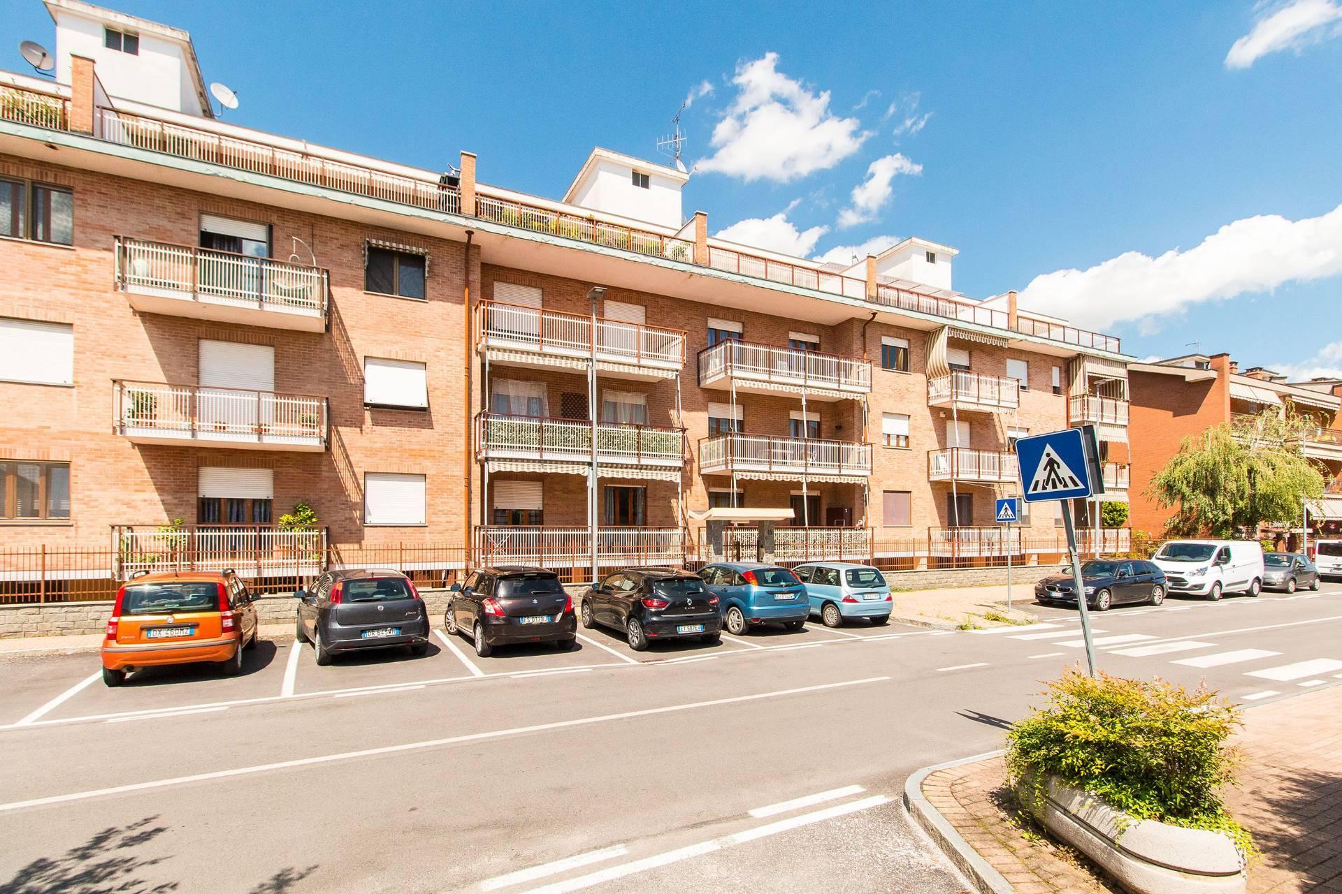 Appartamento in vendita a Vinovo, 4 locali, zona ro, prezzo € 190.000 | PortaleAgenzieImmobiliari.it