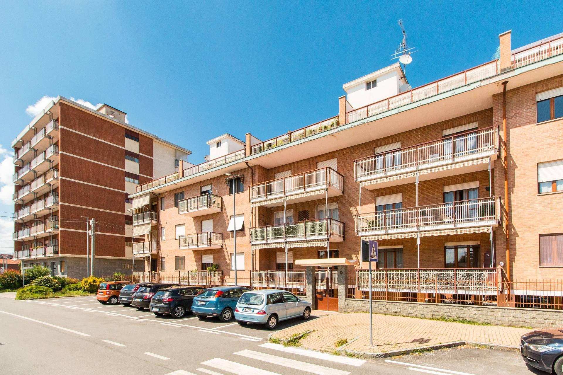 Appartamento in vendita a Vinovo, 3 locali, zona ro, prezzo € 172.000 | PortaleAgenzieImmobiliari.it