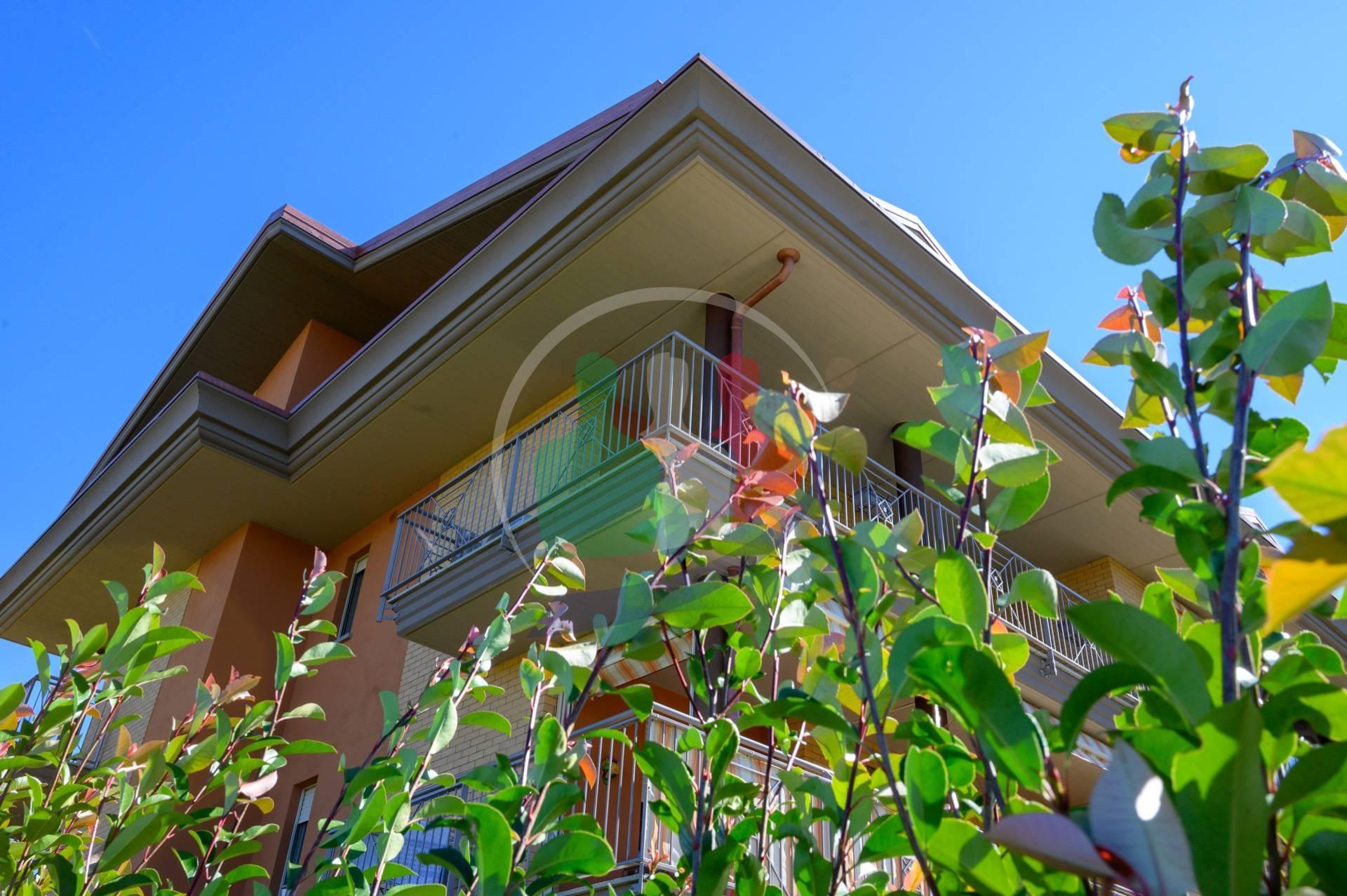 Appartamento in vendita a Druento, 4 locali, prezzo € 250.000 | PortaleAgenzieImmobiliari.it