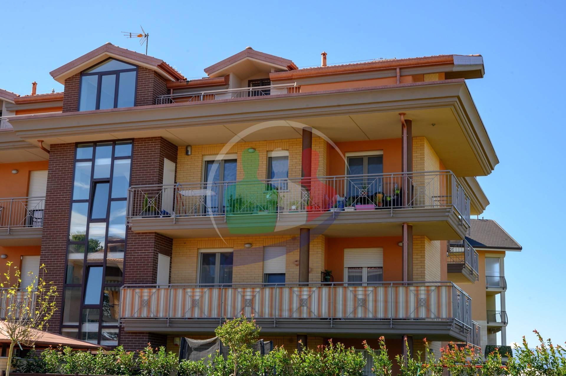 Appartamento in vendita a Druento, 3 locali, prezzo € 220.000 | PortaleAgenzieImmobiliari.it